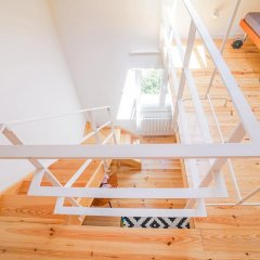 Апартаменты ShortStayFlat - Studio Duplex with Great View сауна