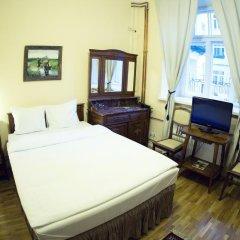 Отель Chopin Boutique B&B 3* Стандартный номер фото 9