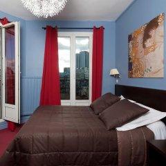 Отель Odessa Montparnasse 2* Стандартный номер фото 2
