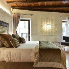Отель Babuino Люкс с различными типами кроватей фото 13