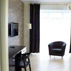 Гостиница Мегаполис 4* Номер Бизнес с различными типами кроватей