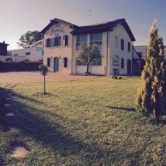Отель Villa Myosotis Италия, Мирано - отзывы, цены и фото номеров - забронировать отель Villa Myosotis онлайн спортивное сооружение