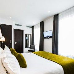 Hotel Park Lane Paris 4* Классический номер с различными типами кроватей