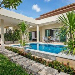 Отель Shanti Estate By Tropiclook 4* Улучшенная вилла фото 12