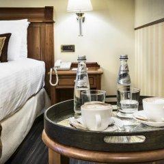 Hotel Dei Cavalieri 4* Стандартный номер с различными типами кроватей фото 13