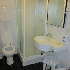 Hotel Lombardi 2* Стандартный номер с двуспальной кроватью фото 12
