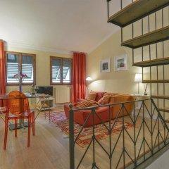 Отель Scarlett Halldis Apartment Италия, Флоренция - отзывы, цены и фото номеров - забронировать отель Scarlett Halldis Apartment онлайн комната для гостей фото 2