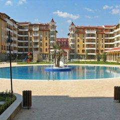 Апартаменты Gt Royal Sun Apartments Солнечный берег детские мероприятия