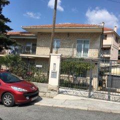 Апартаменты Apartments Ursic парковка