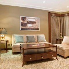 Kharkiv Palace Hotel 5* Номер Делюкс с двуспальной кроватью фото 6