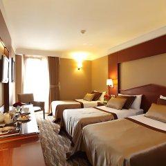 Vicenza 4* Стандартный номер с различными типами кроватей фото 5
