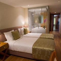 Wame Suite Стандартный номер с различными типами кроватей фото 9