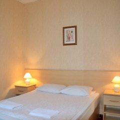 Agora Hotel 3* Стандартный номер с двуспальной кроватью