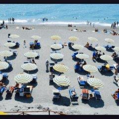 Отель Casa Soleil Джардини Наксос пляж