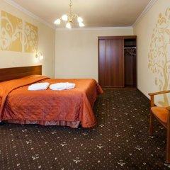 Гостиница Яхт-Клуб Новый Берег 3* Стандартный номер с различными типами кроватей
