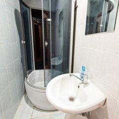 Centr Hostel Казань ванная