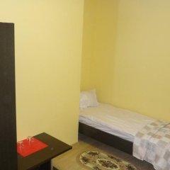 Мини-отель ТарЛеон 2* Стандартный номер разные типы кроватей фото 19