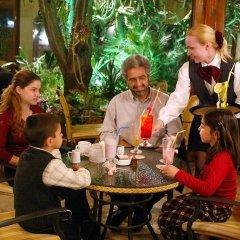 Dionysos Central Hotel детские мероприятия