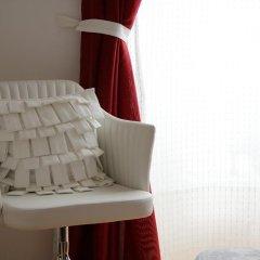 Отель Rooms In Rome 2* Стандартный номер с различными типами кроватей фото 3