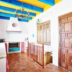 Отель Hospederia Antigua детские мероприятия