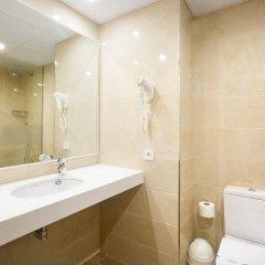 Отель Biniamar ванная фото 2