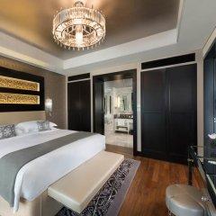 Отель Kempinski Mall Of The Emirates 5* Люкс с различными типами кроватей фото 12