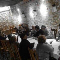Hotel El Castell Вальдерробрес развлечения