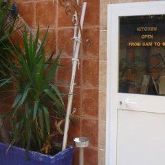 Baccarat Hostel ванная фото 2