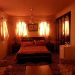 Отель Le Fitness Club Hôtel - A Wellness Retreat 2* Люкс с различными типами кроватей фото 5