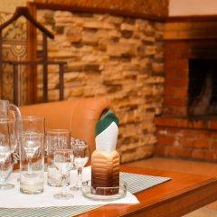Гостиница Шансон 3* Люкс разные типы кроватей фото 11
