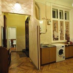 Voyager Hostel Львов в номере