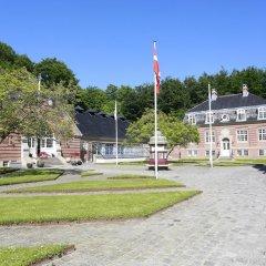 Hotel Koldingfjord 4* Полулюкс с разными типами кроватей фото 5