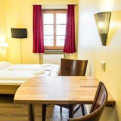 Euro Youth Hotel удобства в номере фото 2