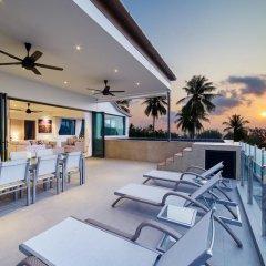 Отель Surin Sabai Condominium II Люкс фото 5