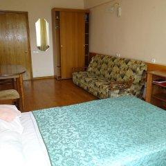 Гостиница Реакомп 3* Номер Комфорт с разными типами кроватей фото 12