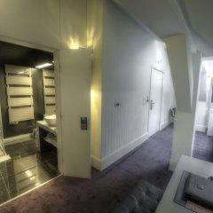 Отель Platinum Palace 5* Люкс с двуспальной кроватью