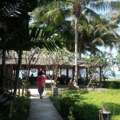 Отель New Ozone Resort And Spa Ланта фото 14
