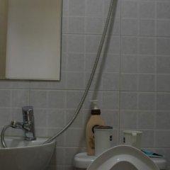 Отель Patio 59 Yongsan Сеул ванная
