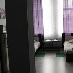 Hostel on Bolshaya Zelenina 2 Стандартный номер с 2 отдельными кроватями фото 4