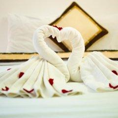 Отель Flower Garden Homestay 3* Улучшенный номер фото 10
