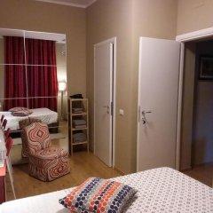 Отель Kiss Inn 3* Номер категории Эконом с различными типами кроватей фото 29