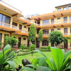Отель Hong Yuan Hotel Непал, Покхара - отзывы, цены и фото номеров - забронировать отель Hong Yuan Hotel онлайн фото 8