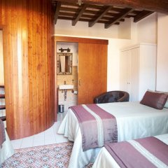 Отель Las Casas del Potro комната для гостей фото 5