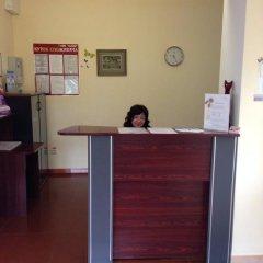 Гостиница Nabi Украина, Трускавец - отзывы, цены и фото номеров - забронировать гостиницу Nabi онлайн интерьер отеля фото 3