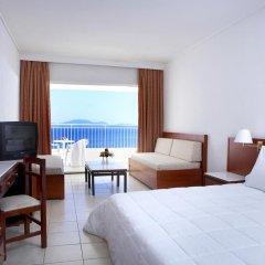 Sunshine Corfu Hotel & Spa All Inclusive 4* Стандартный номер с различными типами кроватей фото 2