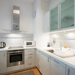 Отель Mainhatten Apartment Германия, Франкфурт-на-Майне - отзывы, цены и фото номеров - забронировать отель Mainhatten Apartment онлайн в номере фото 2