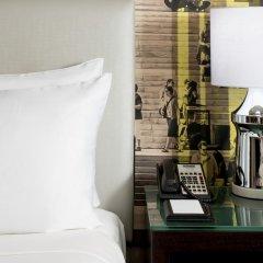 Отель Hyatt Arlington Стандартный номер с различными типами кроватей фото 9