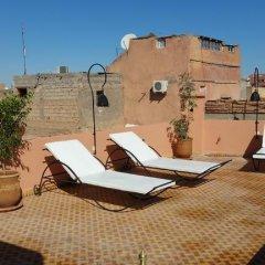 Отель Riad Jenan Adam Марокко, Марракеш - отзывы, цены и фото номеров - забронировать отель Riad Jenan Adam онлайн пляж