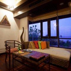 Отель Rawi Warin Resort and Spa 4* Вилла с различными типами кроватей фото 8