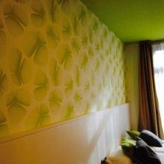 The Hotel 592 2* Стандартный номер с различными типами кроватей фото 5